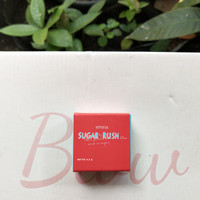 Emina Sugar Rush Lip Scrub 4.2g thumbnail