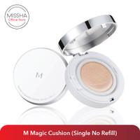 Missha M Magic Cushion SPF50+ PA+++ (No Refill) No.21 Light Beige - Single Unit thumbnail