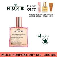Nuxe Huile Prodigieuse Florale Multi Purpose Dry Oil - 100 mL thumbnail