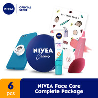 NIVEA Face Care Complete Package thumbnail