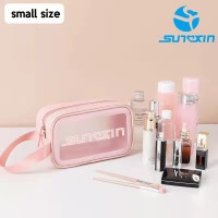 Sunxin - Tas Kosmetik Portable -2106 Tas Peralatan Mandi Pouch - Kecil thumbnail