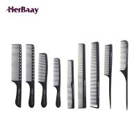 Sisir Styling Professional Salon Untuk Semua Jenis Rambut - Set thumbnail