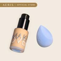 Aeris x Make Over Matte Set - 05 Velvet Nude thumbnail