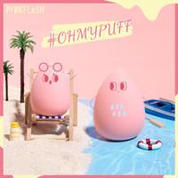PINKFLASH OhMyPuff Spons Beauty Blender, Makeup Sponge Lucu PFT01 thumbnail
