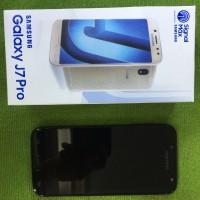 Samsung J7 pro second komplit mulus