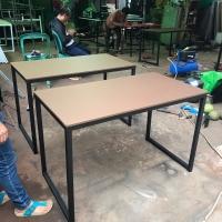 Meja Kantor / Meja Kerja / Meja Belajar Minimalis Murah