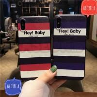 Iphone case / casing iphone soft case couple