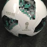 Sepak bola adidas telstar rusia 2018 special edition