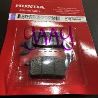 Kampas rem / Dispad Depan Honda Blade / Revo / KWB