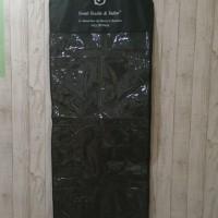 Cover gaun / sarung gaun pengantin / cover baju pesta (dress)