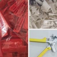 Jual Qc Tile Spacer 1 5mm Spacer Untuk Perapi Nat