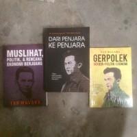 Paket Tan Malaka Original