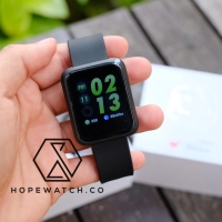 Smartwatch X8 Swimming Blood Preassure Not Xiaomi Huawei iWatch Apple