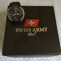 Harga Jam Tangan Wanita Swiss Army Original Hargano.com