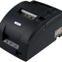 Printer dot matriks utk kasir online POS