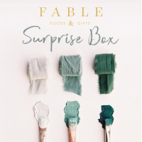 Fable Surprise Box - MINT