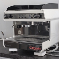ASTORIA | Tanya 1 Group Coffee Machine