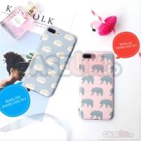 Iphone case / casing iphone soft case hard case