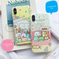 Iphone case / casing iphone soft case hard case Cute Japan Cartoon