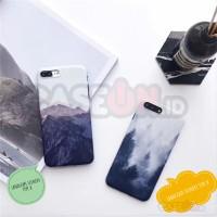Iphone case / casing iphone soft case hard case Landscape scenery