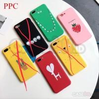 Iphone case / casing iphone soft case hard case colourful case