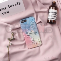 Iphone case / casing iphone soft case hard case colourful abstract