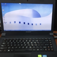 Laptop Lenovo IdeaPad B490 i3