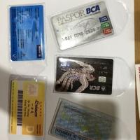 Harga sampul ktp kartu kredit assuransi harga | antitipu.com