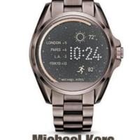 MK smartwatch bronze