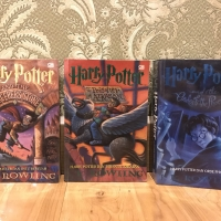Harga 1 Set Buku Harry Potter Travelbon.com