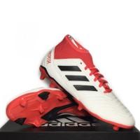 Sepatu Bola Adidas Predator 18.3 FG CM7667 Original BNIB
