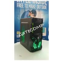 PC Gaming Intel I5 Ram 8 GB Vga GT 1030 2 GB