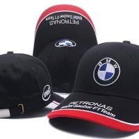 Exclusive BMW Petronas cap Snapback hat topi impor