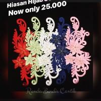 Hiasan Hijab