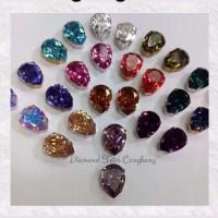 Diamond Cangkang Tetes