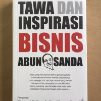 Tawa dan Inspirasi Bisnis - Abun Sanda