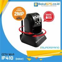 GRATIS microsd 64Gb!!! IP Camera Super Spring IP410 / ipcam / ip cam