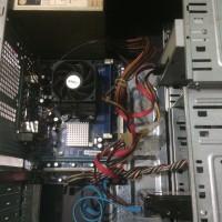 PC Komputer Rakitan AMD Athlon II X2