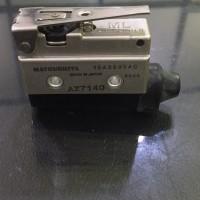Limit switch matsushita 10a250vac