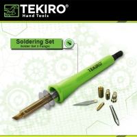 Solder Set 3 in 1 Tekiro EL-SD1773