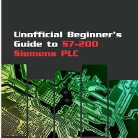 "Buku ""Pemrograman PLC Siemens S7 200"" (Handy Wicaksono)"