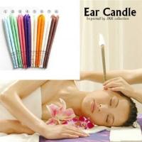 Ear Candle / Terapi Kuping