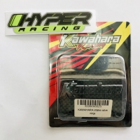 Lidah Membran Carbon / Karbon Kawahara Racing - Ninja R RR KR KRR 150