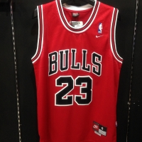 Jersey Basket(grade ori) CHICAGO BULLS #23 JORDAN