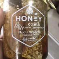 Madu Sarang - Honey Comb 500 gr