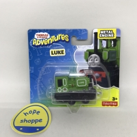 Thomas and Friends Adventures - Luke Metal Engine Train Diecast