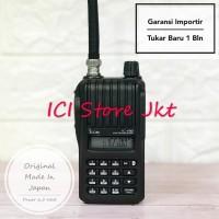 Radio HT Icom V80 Original / Garansi Importir