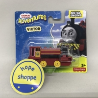 Thomas and Friends Adventures - Victor Metal Engine Train Diecast