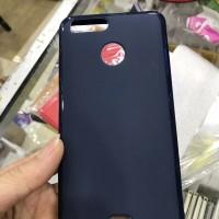 Softcase jellycase silikon karet case tebal advan i5c lite