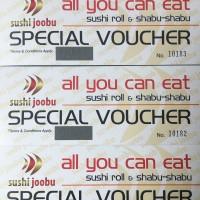 Harga voucher all you can | Pembandingharga.com